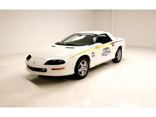 1997 Chevrolet Camaro (CC-1491796) for sale in Morgantown, Pennsylvania