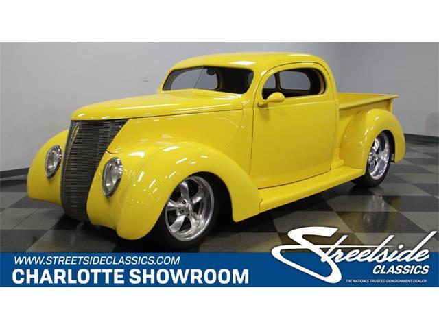 1937 Ford Pickup (CC-1491799) for sale in Concord, North Carolina