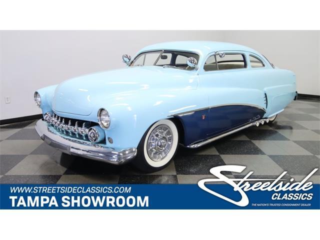 1951 Mercury Monterey (CC-1491828) for sale in Lutz, Florida