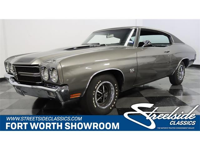 1970 Chevrolet Chevelle (CC-1491841) for sale in Ft Worth, Texas