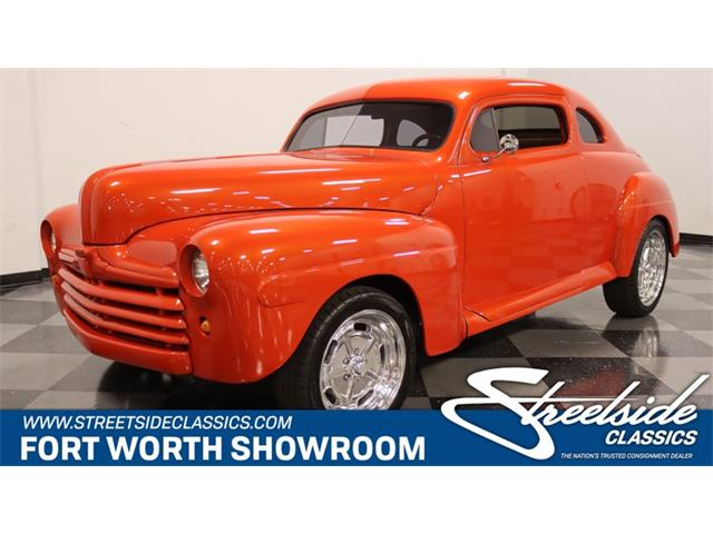 1946 Ford Custom (CC-1491853) for sale in Ft Worth, Texas