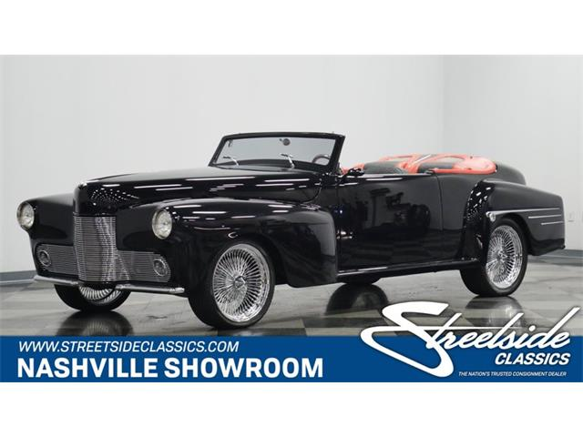 1947 Lincoln Continental (CC-1491856) for sale in Lavergne, Tennessee