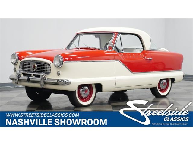 1961 Nash Metropolitan (CC-1491860) for sale in Lavergne, Tennessee