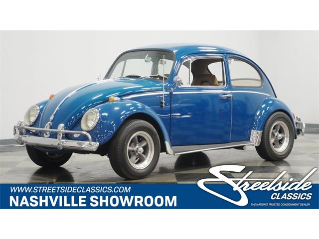 1965 Volkswagen Beetle (CC-1491864) for sale in Lavergne, Tennessee