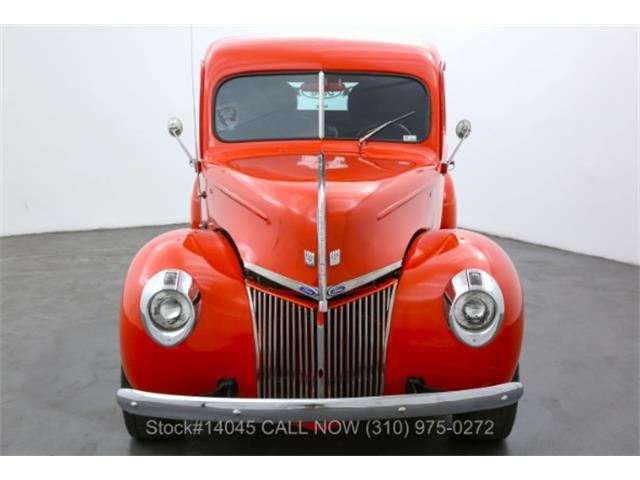 1941 Ford F100 (CC-1491888) for sale in Beverly Hills, California