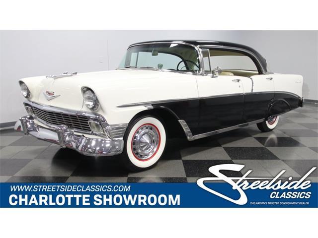1956 Chevrolet 210 (CC-1491892) for sale in Concord, North Carolina