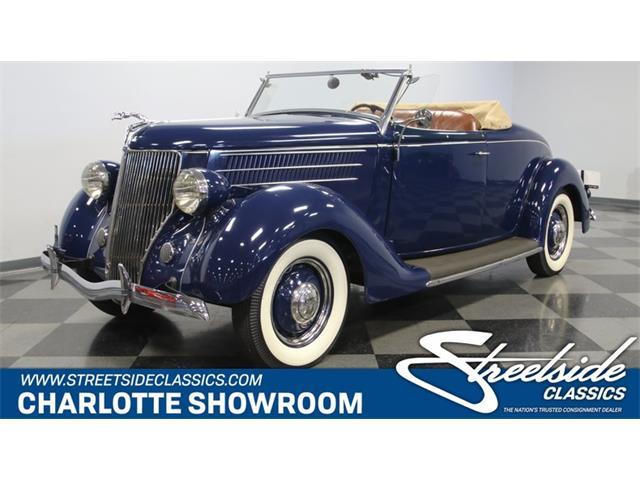 1936 Ford Model 68 (CC-1491895) for sale in Concord, North Carolina
