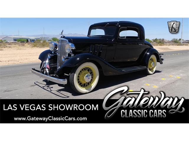 1933 Chevrolet Eagle (CC-1491905) for sale in O'Fallon, Illinois