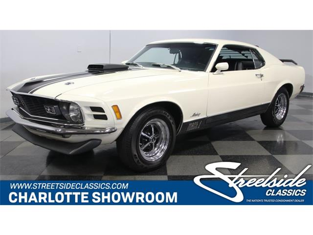 1970 Ford Mustang (CC-1491917) for sale in Concord, North Carolina