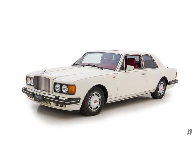 1989 Bentley Turbo R (CC-1491921) for sale in Saint Louis, Missouri