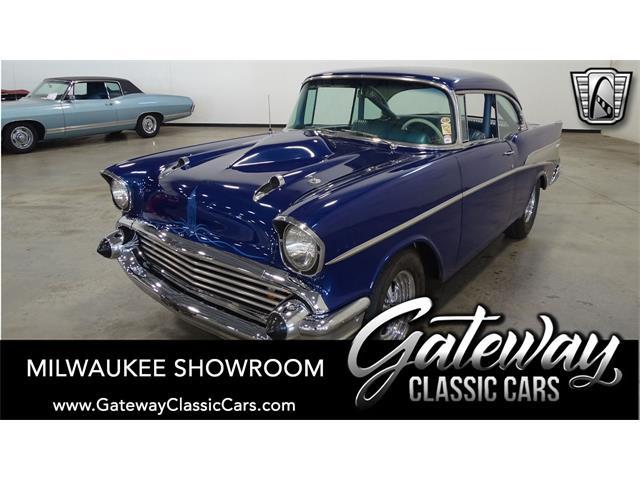 1957 Chevrolet 210 (CC-1491924) for sale in O'Fallon, Illinois