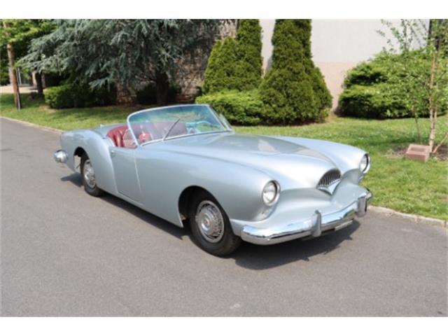 1954 Kaiser Darrin (CC-1491964) for sale in Astoria, New York