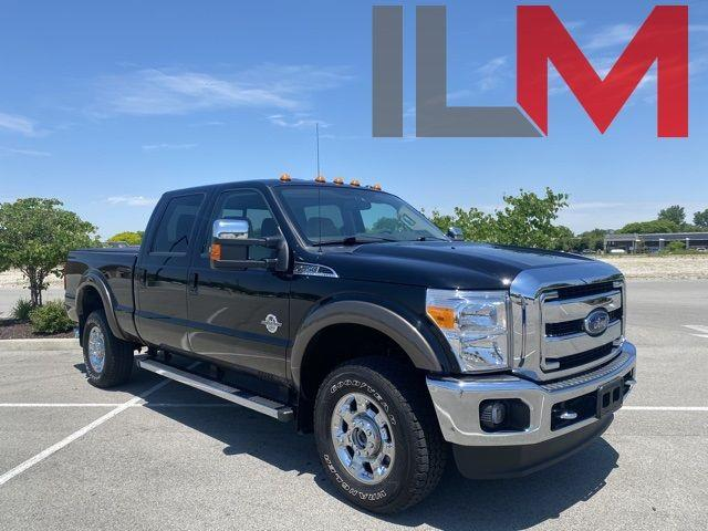 2016 Ford F350 (CC-1491984) for sale in Fisher, Indiana
