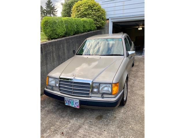 1991 Mercedes-Benz 300 (CC-1490020) for sale in Portland, Oregon
