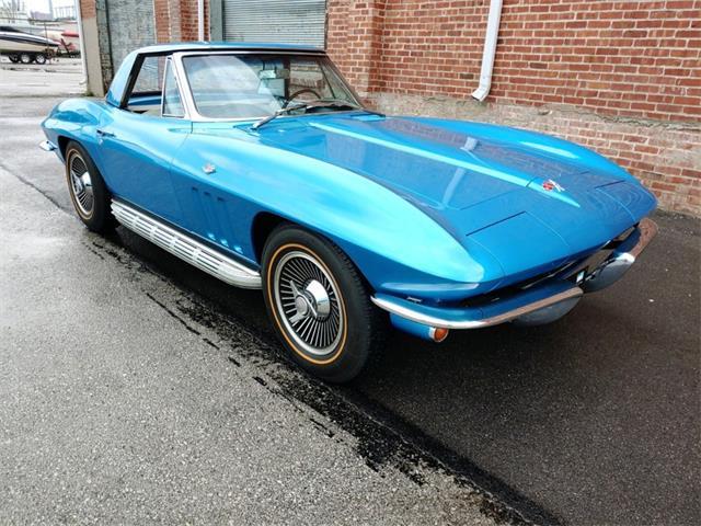 1965 Chevrolet Corvette (CC-1492002) for sale in N. Kansas City, Missouri