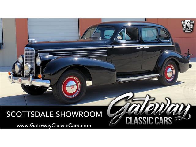 1938 Cadillac LaSalle (CC-1492003) for sale in O'Fallon, Illinois