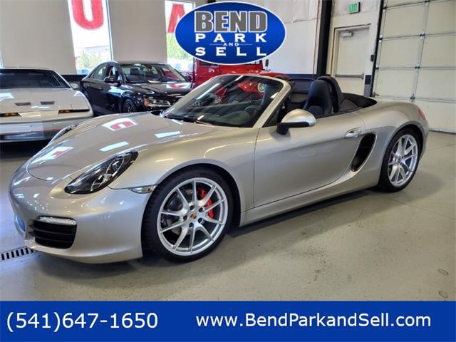 2013 Porsche Boxster (CC-1492014) for sale in Bend, Oregon