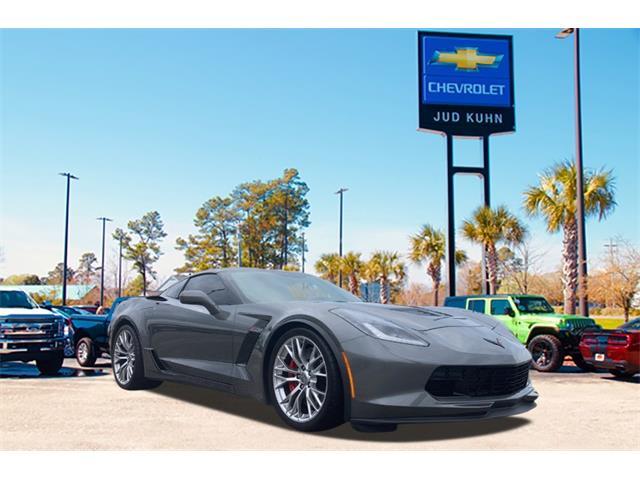 2015 Chevrolet Corvette (CC-1492017) for sale in Little River, South Carolina