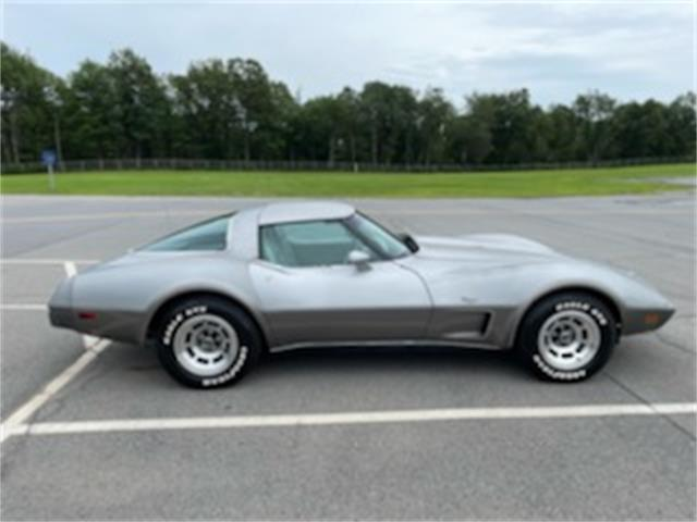 1978 Chevrolet Corvette (CC-1492043) for sale in Brooklyn, New York