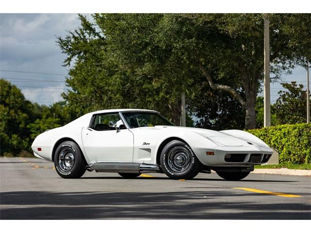 1974 Chevrolet Corvette (CC-1490212) for sale in Orlando, Florida