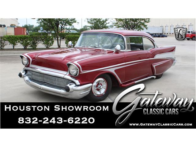 1957 Chevrolet Bel Air (CC-1492138) for sale in O'Fallon, Illinois