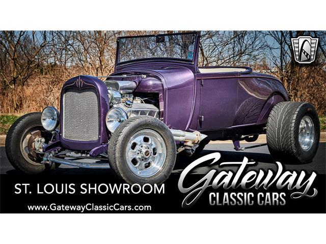 1928 Ford Model A (CC-1492208) for sale in O'Fallon, Illinois