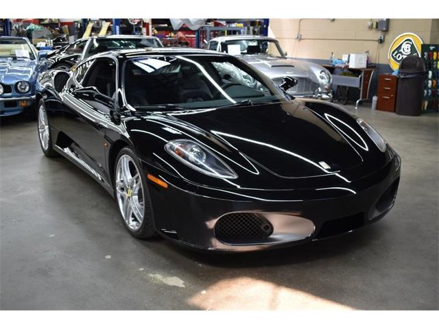 2006 Ferrari F430 (CC-1492233) for sale in Huntington Station, New York