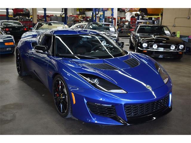 2021 Lotus Evora (CC-1492235) for sale in Huntington Station, New York