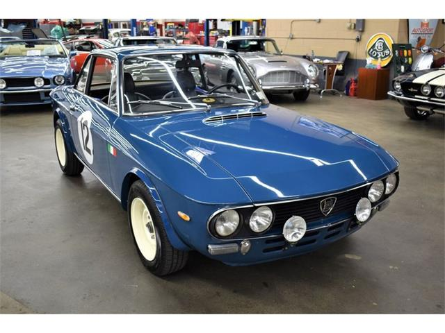 1975 Lancia Fulvia (CC-1492238) for sale in Huntington Station, New York