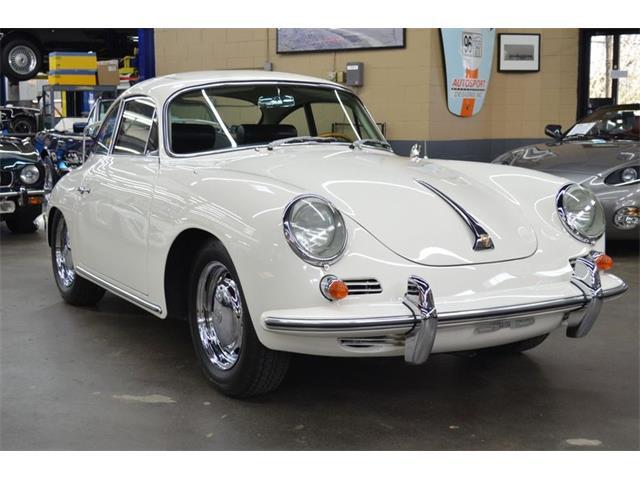 1964 Porsche 356 (CC-1492244) for sale in Huntington Station, New York