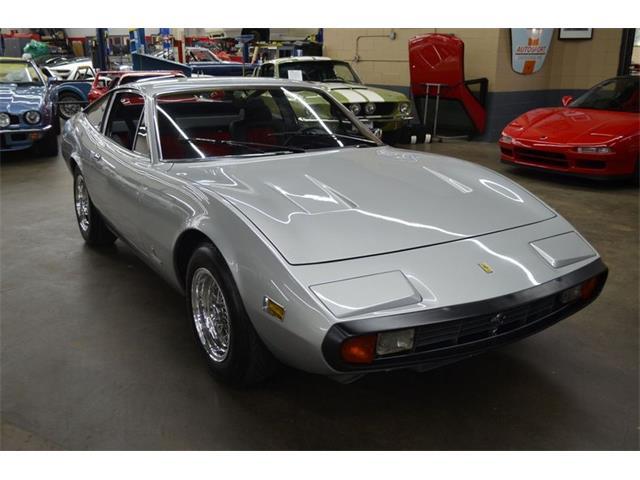 1972 Ferrari 365 (CC-1492245) for sale in Huntington Station, New York