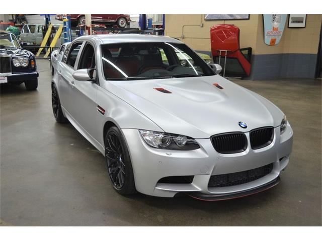 2012 BMW M3 (CC-1492250) for sale in Huntington Station, New York