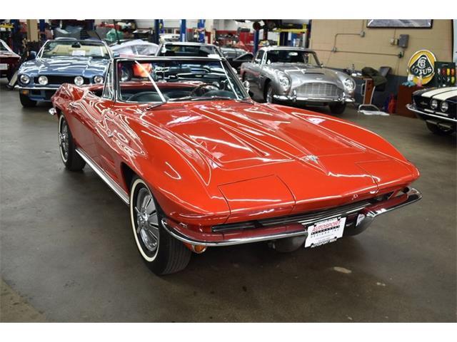 1964 Chevrolet Corvette (CC-1492255) for sale in Huntington Station, New York