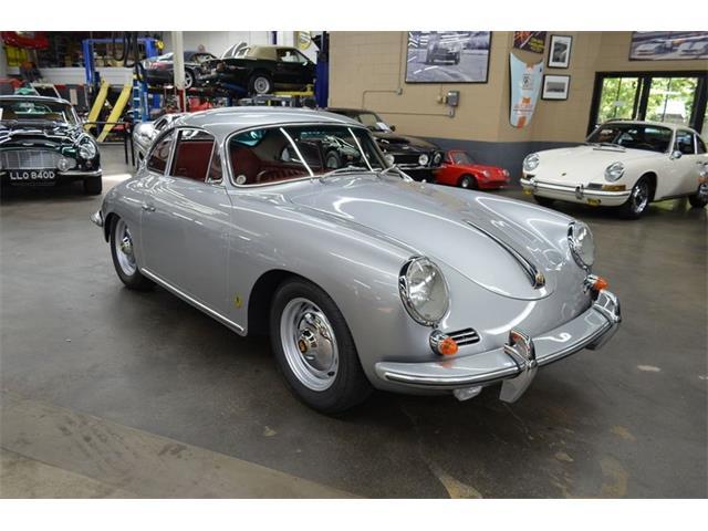 1960 Porsche 356 (CC-1492260) for sale in Huntington Station, New York