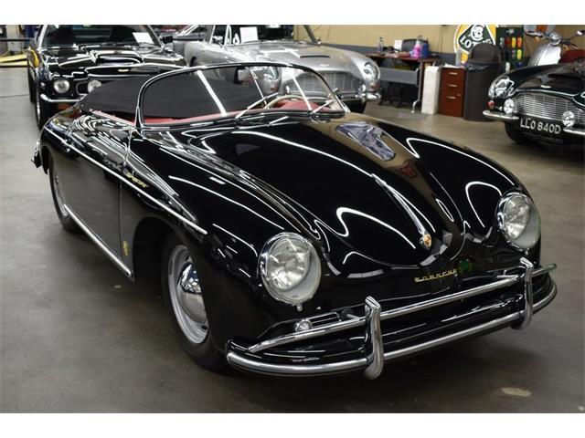 1956 Porsche 356 (CC-1492263) for sale in Huntington Station, New York