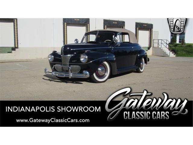 1941 Ford Super Deluxe (CC-1490227) for sale in O'Fallon, Illinois