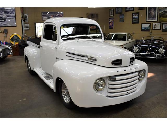 1950 Ford F1 (CC-1492272) for sale in Huntington Station, New York