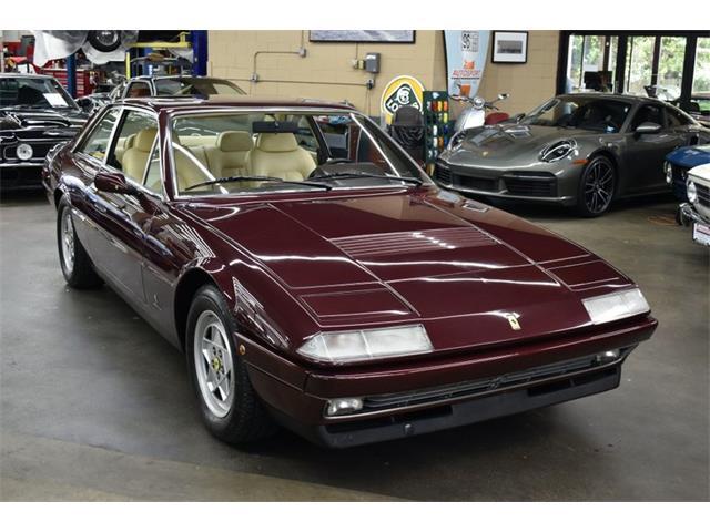 1987 Ferrari 412i (CC-1492285) for sale in Huntington Station, New York
