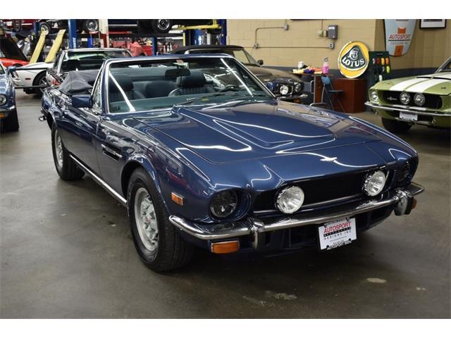 1979 Aston Martin V8 (CC-1492287) for sale in Huntington Station, New York