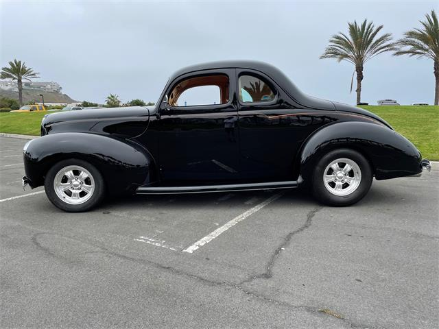 1939 Ford Deluxe (CC-1492313) for sale in Orange, California