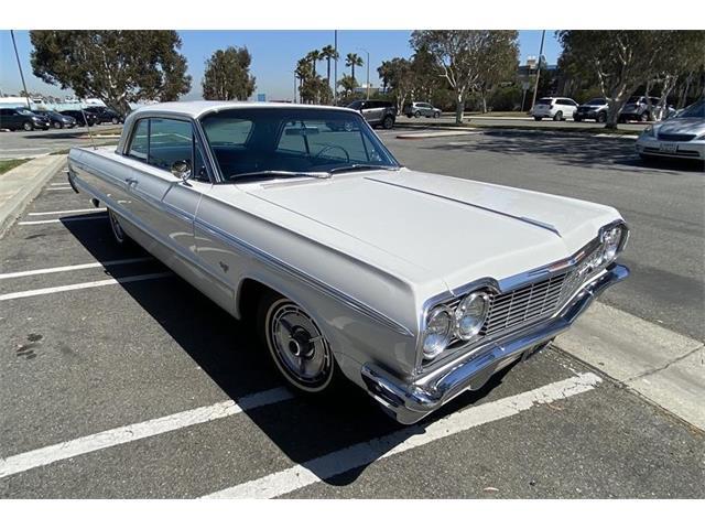 1964 Chevrolet Impala SS (CC-1492328) for sale in Long Beach, California