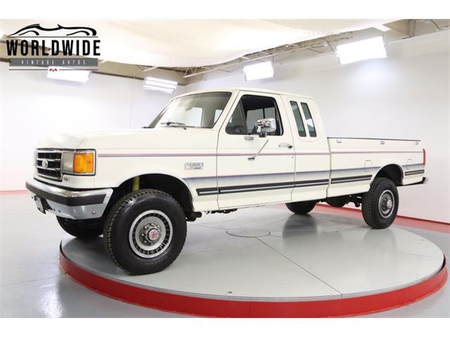 1990 Ford F250 (CC-1492340) for sale in Denver , Colorado