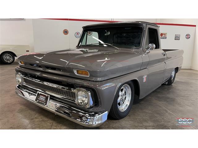 1964 Chevrolet C10 (CC-1492362) for sale in Fairfield, California