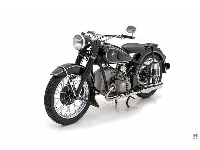 1951 BMW Motorcycle (CC-1492386) for sale in Saint Louis, Missouri