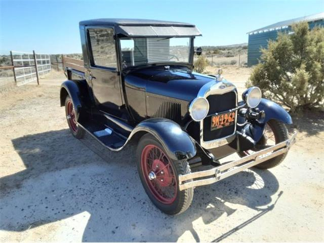 1929 Ford Model A (CC-1492406) for sale in Cadillac, Michigan