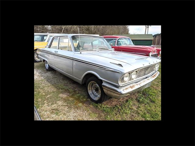 1963 Ford Fairlane 500 (CC-1492413) for sale in Gray Court, South Carolina