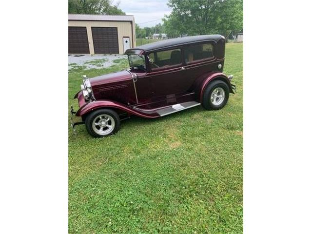 1931 Ford Model A (CC-1492434) for sale in Cadillac, Michigan