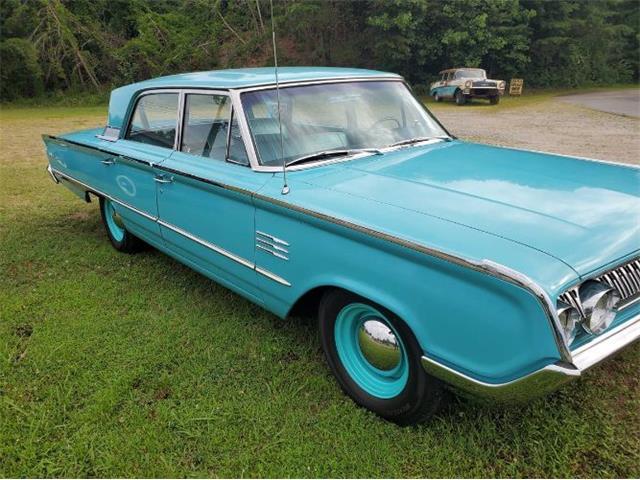 1964 Mercury Montclair (CC-1492441) for sale in Cadillac, Michigan