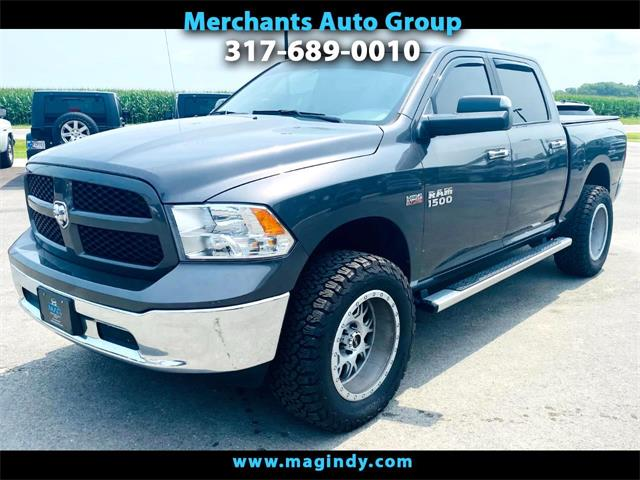 2017 Dodge Ram 1500 (CC-1492513) for sale in Cicero, Indiana