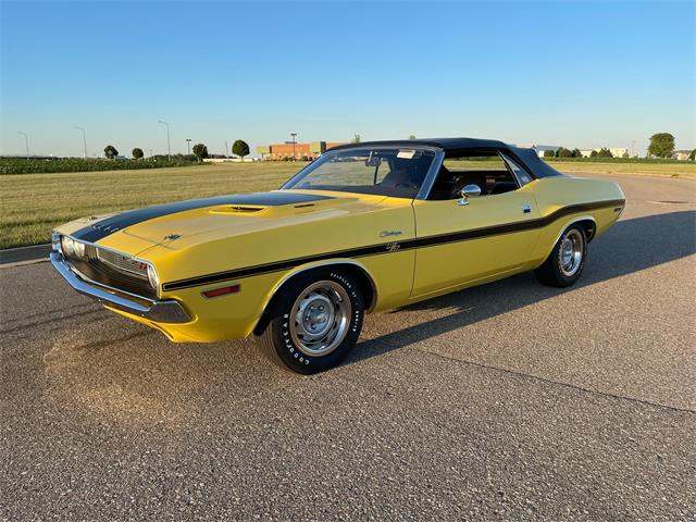 1970 Dodge Challenger (CC-1492596) for sale in Rochester, Minnesota